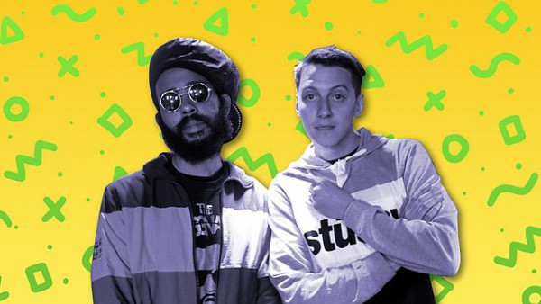 Toddla T 2015-04-03 with Protoje