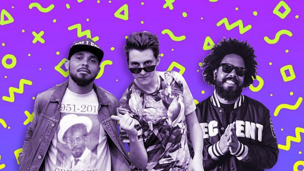 Toddla T 2015-05-08 Major Lazer Special