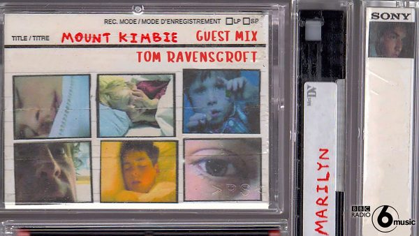 Tom Ravenscroft 2017-07-14 Mount Kimbie guest mix