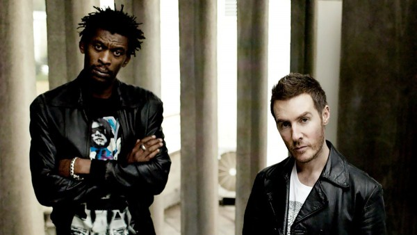 Tricky and Massive Attack - Bristol 6 Mix Special 2016-01-30