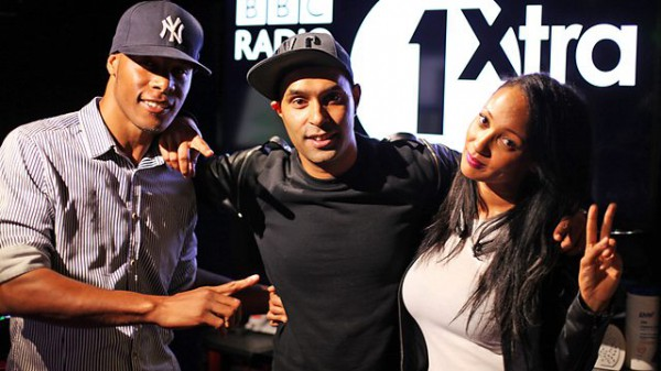 UKG with Cameo on 1Xtra 2014-10-21 with Swindle and Mayhem
