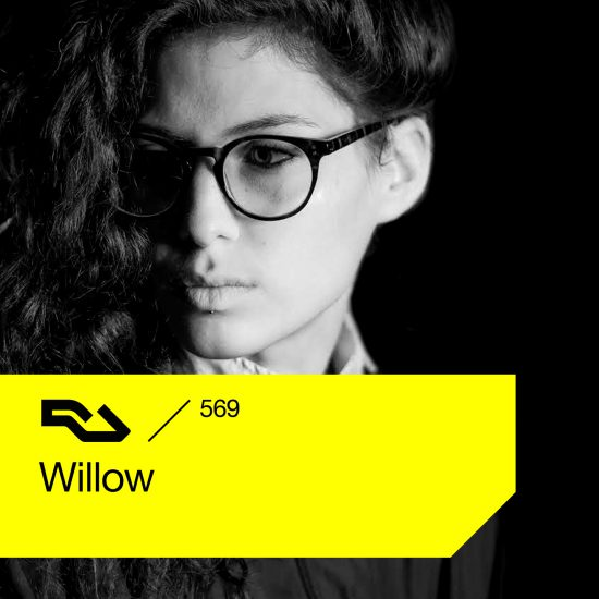 Willow - Resident Advisor podcast #569 2017-04-24