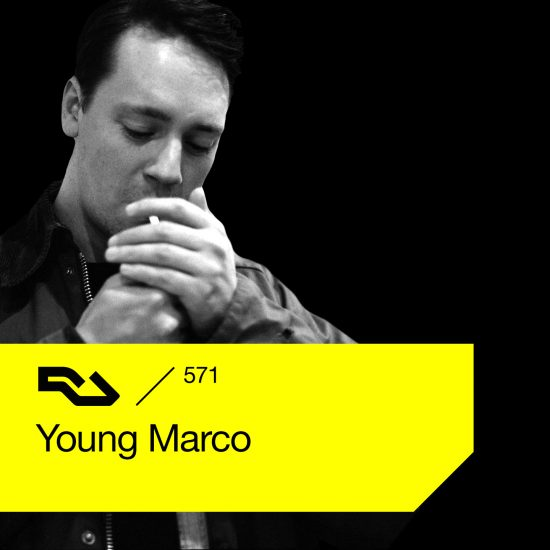 Young Marco - Resident Advisor podcast #571 2017-05-08