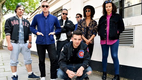 Zane Lowe 2014-07-16 with DJ Fresh + Jungle in Session