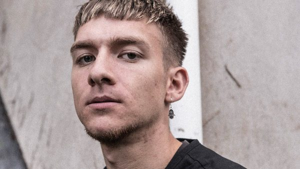 Diplo 2019 >> Distinkt Diplo Friends 2019 06 23 Core News