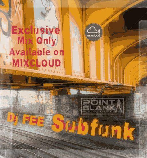 dj Fee - Sub Funk#1