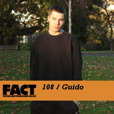 fact mix108 Guido