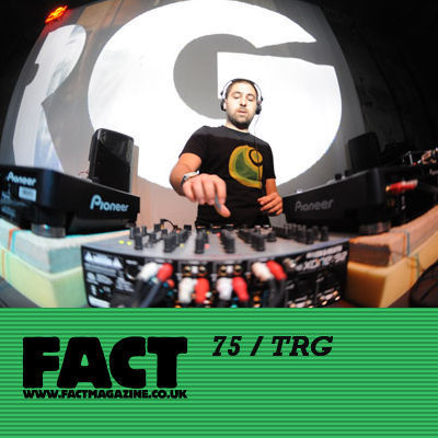 FACT mix 75 by TRG