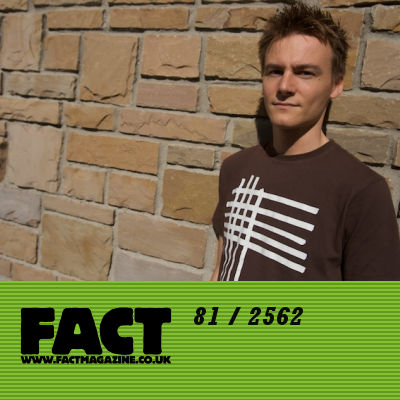 FACT mix 81 by 2562